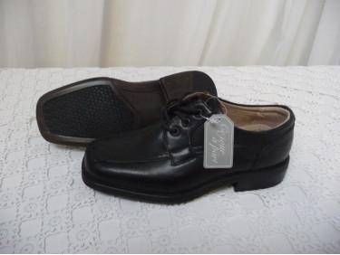 chaussures garçon T 34