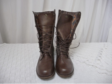 boots homme T 46
