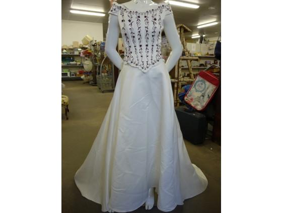 Robe de mariée T34/36