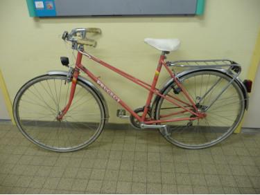 Vélo de ville femme