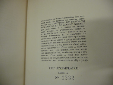 livre licencieux ancien